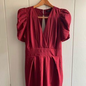 Dresses & Skirts - {arc & co} little red dress